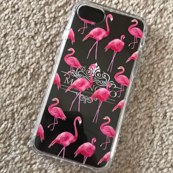 flamingo case iphone 7